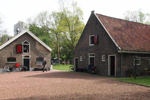 Restauratie Boerderij de Eschpolder