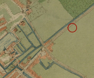1560 Klein bewerkt