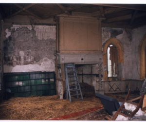 Molenstein jachtkamer