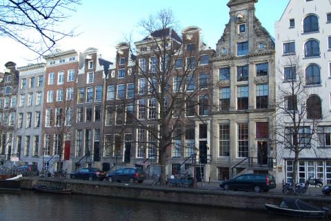 Huis Marseille – Amsterdam