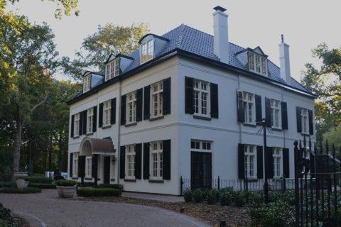 Landhuis de Gijselaar – Wassenaar