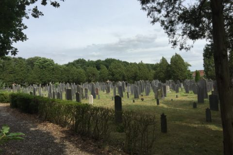 Joodse begraafplaats – Wassenaar