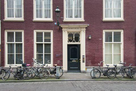 Het Nobelhuis – Den Haag