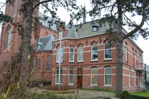 Hospice – Wassenaar
