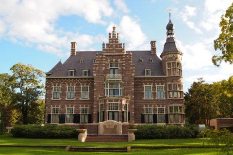 Landgoed De Burgh – Eindhoven