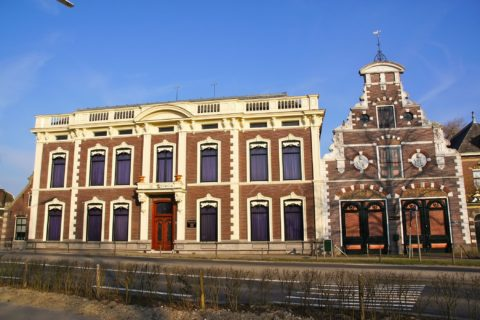 Museum Paulina Bisdom van Vliet – Haastrecht