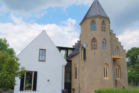 Jachthuis Molenstein – Driebergen-Rijsenburg