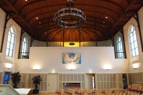 Doopsgezinde kerk – Den Haag