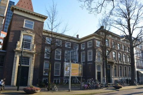 Herengracht – Den Haag