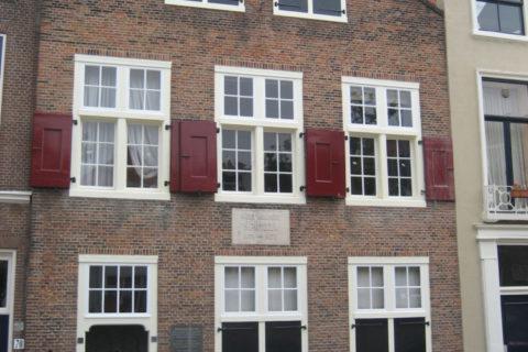 Spinozahuis – Den Haag