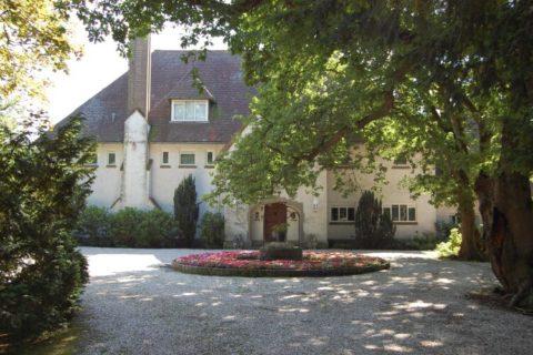 Landhuis Roveré – Wassenaar