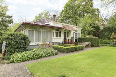 Paviljoen Nimrod – Hilversum
