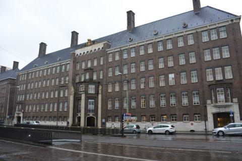 Kalvermarkt – Den Haag