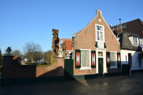 Kerkstraat – Wassenaar