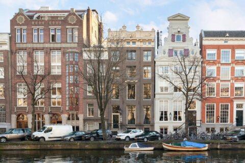 Keizersgracht – Amsterdam