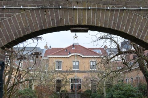 Zuiderhofje – Haarlem
