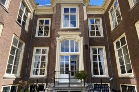 Johan de Witthuis – Den Haag